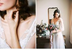 Wakingup - Bridal Getting Ready Inspirations from Katja Scherle Chic Wedding, Trendy Wedding, Wedding Bride, Wedding Day, Dream Wedding, Getting Ready Wedding, Wedding Hairstyles With Veil, Bride Photography, Fall Wedding Colors