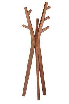Coat stands racks: Tree coat stand