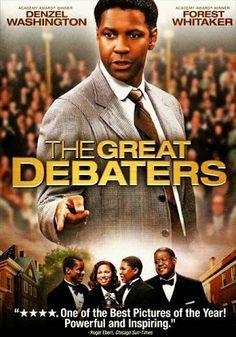 مشاهدة فيلم The Great Debaters 2007 مترجم اون لاين
