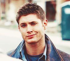 Season one Dean #ThisFace <3