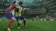 Pro Evolution Soccer gra w planie wydawniczym Techlandu Fc Barcelona Players, Barcelona Team, Yu Gi Oh, Pro Evolution Soccer 2017, Kagawa, Cultura Pop, Liverpool Fc, Lionel Messi, New Tricks