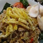 Cafe Batan Waru