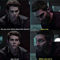 Yes you are right i am too bored to make a new board about sterek