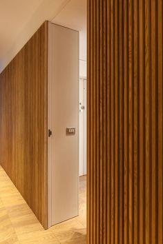 Reforma integral casa VV a Barcelona - Baas Arquitectura