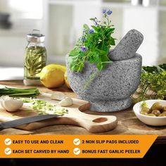 #stonemortarandpestle #mortarandpestle #kitchenutensil #granite