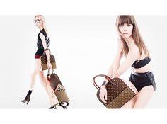 CELEBRATING MONOGRAM  Louis Vuitton ニュース by Louis Vuitton: