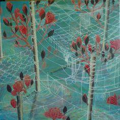 Sachi Yamabe: acrylic on canvas Artists, Canvas, Painting, Tela, Painting Art, Canvases, Paintings, Painted Canvas, Artist