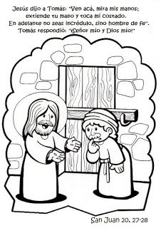 gangway to galilee coloring pages - photo#23