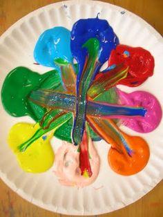 The Elementary Art Room Blog