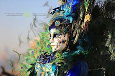 Venice Carnival 2015   Venice, Italy