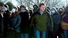 Contagion (2011)   52 Movies That Are So Clever They'll Have You Thinking For Days