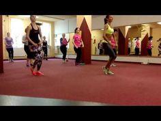 Alakformáló edzés - YouTube