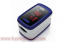 Oxymeter LAICA EA1007 pulzný monitor na prst Digital Alarm Clock, Monitor, Led