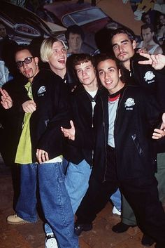Ryan Gosling pudo haber sido un Backstreet Boy.   10 datos alucinantes que todo niño de los 90 querría saber   Oh!!! no sabía eso!!!
