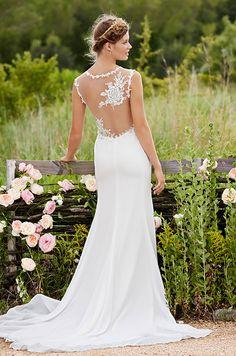 Love Marley Wedding Bridesmaid Dresses Dress Backs Gallery Gorgeous