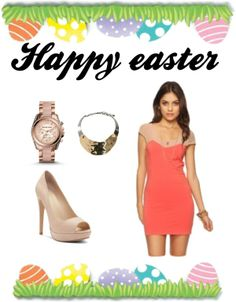 Get Ready with me : Easter Brunch