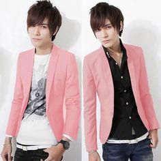 Model blazer murah pria di toko baju jas online terpercaya jual aneka desain terbaru yang casual dan slimfit