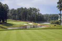 Hawks Ridge Golf Club