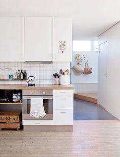 Modern kitchen - alleri: Bolig - Lys, let og nordisk stil | Femina#slide-1#slide-1#slide-1