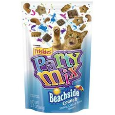 Friskies party Mix crunch 21oz Pouch -- Find out more about the great product at the image link.