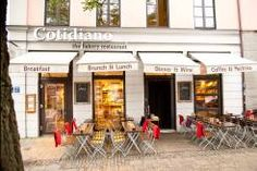 the bakery restaurant - Gärtnerplatz München Bakery, Brunch, Restaurant, Wine, Eten, Nice Asses, Bakery Business, Restaurants, Dining Room