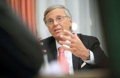 Wolfgang Bosbach will seine politische Karriere 2017 beenden. Bei seiner…