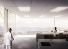 Lausanne, Floor Plans, Flooring, How To Plan, Architecture, Big, Building, Arquitetura, Buildings