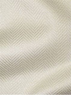 "Posh Salt 44157-0018 -  Sunbrella Fabric - 100% solution dyed acrylic, herringbone jacquard. Decorative indoor or outdoor upholstery fabric. 54"" wide"