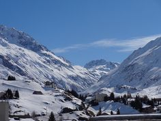 Andermatt, Switzerland