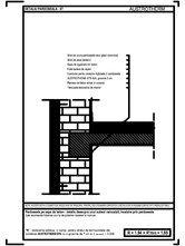 Pardoseala pe sapa de beton - detaliu deasupra unui subsol neincalzit, incalzire prin pardoseala AUSTROTHERM Basement, Floor Plans, Company Logo, Storage, Purse Storage, Root Cellar, Larger, Basements, Floor Plan Drawing