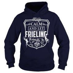 FRIELING Last Name, Surname Tshirt #gift #ideas #Popular #Everything #Videos #Shop #Animals #pets #Architecture #Art #Cars #motorcycles #Celebrities #DIY #crafts #Design #Education #Entertainment #Food #drink #Gardening #Geek #Hair #beauty #Health #fitness #History #Holidays #events #Home decor #Humor #Illustrations #posters #Kids #parenting #Men #Outdoors #Photography #Products #Quotes #Science #nature #Sports #Tattoos #Technology #Travel #Weddings #Women