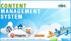 CMS Web Development Services - Content management systems has an important role in managing the contents of the website efficiently and independently. Most of the websites that have large amount of data and content are taking the assistance of CMS. Web Application Development, Mobile App Development Companies, Software Development, Custom Logo Design, Custom Logos, Business Software, Web Design Company, Best Web, Management