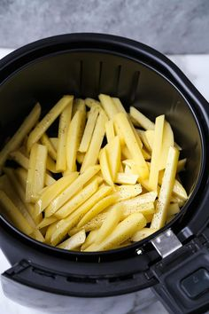 Instant Air Fryer Recipes French Days Of Air Fryer Recipes: Quick And Easy Recipes To . Ninja Foodi Multi Cooker And Air Fryer With TenderCrisp . Low Calorie Shrimp Recipe, Calories Shrimp, Air Fryer Fries, Air Fryer French Fries, Best French Fries, French Fries Recipe, Easy Healthy Pasta Recipes, Healthy Pastas, Best Air Fryers