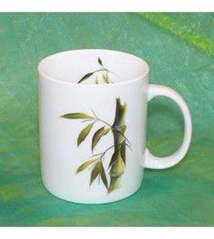 """Résultat de recherche d'images pour """"dejeuner decor bambous sur porcelaine"""""""