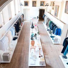 ARKET, la nueva marca de H&M que también vende #Decoración