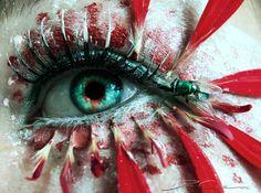 eye :D. S)