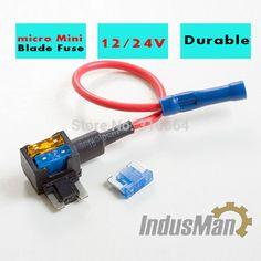 060f670749e19c290f83803d1d9c09de high quality 6 way circuit car truck automotive atc ato blade fuse micro fuse block at eliteediting.co