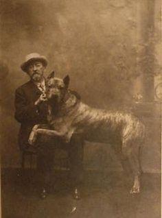 Vintage Cane Corsoo