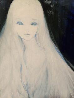 Pretty Art, Cute Art, Arte Cyberpunk, Funky Art, Image Manga, Aesthetic Art, Vampires, Dark Art, Art Inspo
