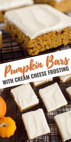 Pumpkin Sheet Cake, Pumpkin Spice Cake, Pumpkin Bars, Easy Pumpkin Cake, Easy Pumpkin Desserts, Pumkin Cake, Pumpkin Cake Recipes, Sheet Cake Recipes, Fall Dessert Recipes