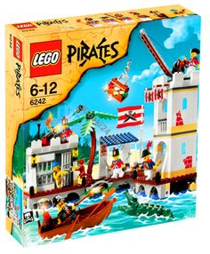 Pirates Jake Ship Batman Water Ocean Fishing *NEW* LEGO DUPLO Black Row Boat