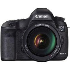 Canon 5D Mark III (24-105)  22.30 megapixel Camera, CMOS Image Sensor, Full HD Recording,3.2 inch TFT Colour, Liquid-crystal Monitor, https://www.magickart.com/