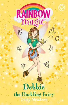 Baby Farm Animal Fairies | Rainbow Magic Wiki | Fandom Rainbow Magic Fairy Books, Foxglove Plant, Harry Potter Crest, World Book Day Costumes, Baby Farm Animals, Baby Goats, Fairy Land, Book Fandoms, Candyland