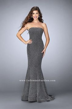622e330054eb 11 Exciting prom images | Evening gowns, Formal dresses, Prom dresses
