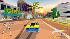 Hotshot Racing (PC)