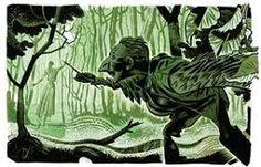 Image result for dave mckean illustrations