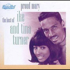 Shazam で Ike & Tina Turner の Proud Mary を見つけました。聴いてみて: http://www.shazam.com/discover/track/612591