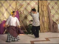 ▶ TIKLOS : Philippine Folk Dance - YouTube