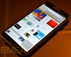 Samsung Galaxy Note 3 review. By John Leondaris. For www.emea.gr.