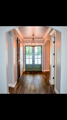 Richmond Signature Homes. I'm obsessed with everything In this entry way